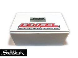 画像2: 【今月の特価商品】FOB-SPEC ブレーキパッド for VW Produced by DIXCEL