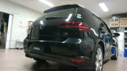 """画像4: VW純正 Golf7.5 LEDテールライト """"ダイナミックウインカー付"""""""