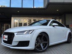 画像3: Audi TT(8S)専用ドリンクホルダーLEDイルミネーション