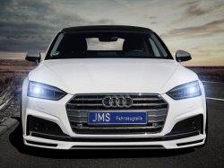 画像1: JMSフロントリップスポイラー for Audi A5 S-Line(F5) / S5(F5)
