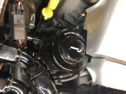 画像3: VWR RACINGLINE OIL COOLER KIT for GOLF7R/GTI /GOLF7.5R/GTI