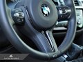 AUTOTECKNIC Carbon Steering Wheel Trim for F87(M2) / F80(M3) / F82(M4)