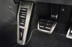 画像2: m+ Footrest Cover for VW Polo (AW1)