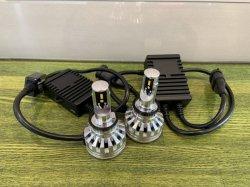 画像1: 【今月の特価商品】FOB-SPEC LED FOGコンバージョンキット2600K H8/H11/H16