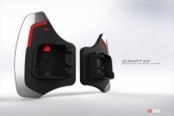 画像1: OSIR O-SHIFT EX S リプレイスメントシフトパドル for Audi(TYPE-S)