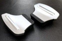 画像2: OSIR O-SHIFT EX R リプレイスメントシフトパドル for Audi(TYPE-R)