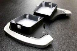 画像2: OSIR O-SHIFT EX S リプレイスメントシフトパドル for Audi(TYPE-S)