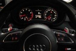 画像3: OSIR O-SHIFT EX S リプレイスメントシフトパドル for Audi(TYPE-S)