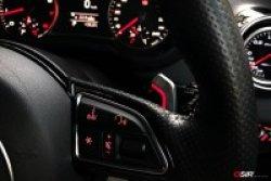 画像4: OSIR O-SHIFT EX R リプレイスメントシフトパドル for Audi(TYPE-R)