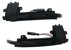 画像1: AutoStyle LED ダイナミックドアミラーウィンカー AUDI A3(8P)/A4(8K)