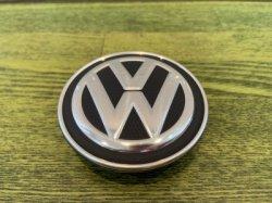 画像3: VW純正Dynamic Hub Caps