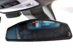 画像2: BMW Wide Angle Rear View Mirror Type2 (BMWワイドアングルリアビューミラー タイプ2)