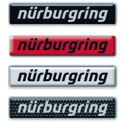 画像5: Nurburgring ステッカー 3D(立体)タイプ 2pcs