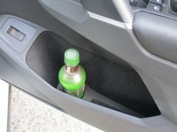 画像3: C/Asport ドリンクホルダー for VW Tiguan AD1