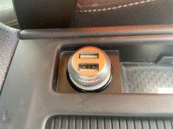 画像2: VW純正ダブルUSBチャージャー