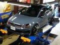Eibach アイバッハPRO-KIT ローダウンスプリング GOLF7.5 GTI TCR