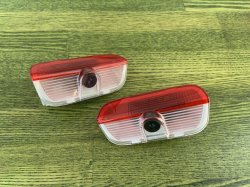 画像2: VW 2020yLOGO LEDカーテシランプ