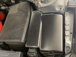 画像3: Golf7R/GTI   Audi S3 (8V) ヒューズボックス / ECUカバー