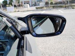 画像4: AUTOTECKNIC G8X M-Styleカーボンミラーカバー for BMW G20/G21/G22/G30/G31