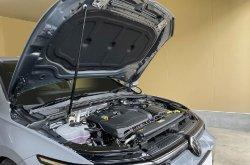 画像1: Bonnet Damper for Volkswagen Golf 8