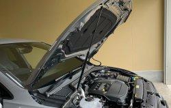 画像2: Bonnet Damper for Volkswagen Golf 8