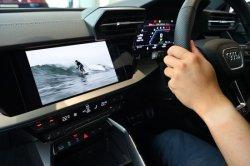 画像1: core dev TVC for Audi A3/S3(8Y)