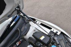 画像2: core OBJ select Bonnet Damper for Volkswagen T-Roc/T-Cross/Polo (AW1)